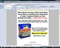 Thumbnail Traffic Hurricane Pro